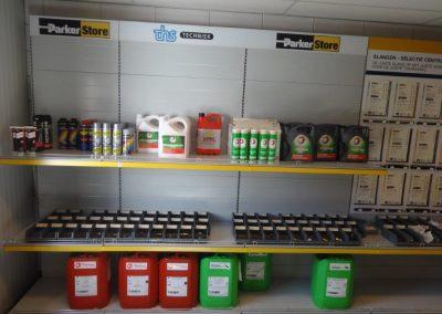 Foto winkel THS 1